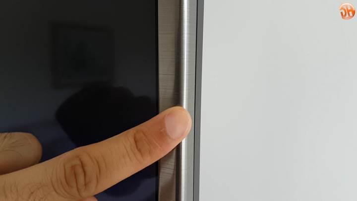 LG'nin yeni seri HDR destekli 49UH650V TV'si testte!