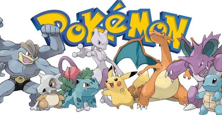 Pokemon filmi için hazırlıklara hız verildi