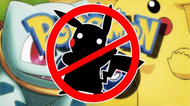 Pokemon Go'yu hayatınızdan çıkarın
