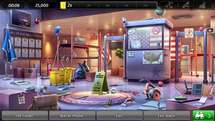 Gameloft'tan bu kez dedektiflik oyunu