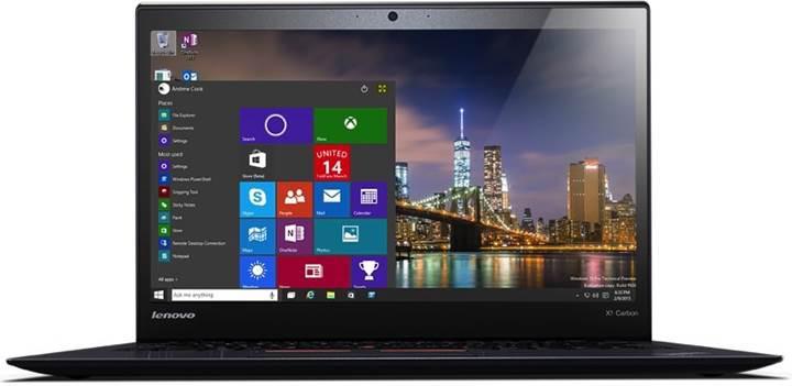 Lenovo, ThinkPad markasını oyuna sokuyor