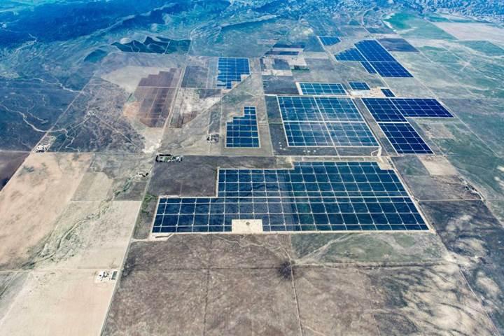 Kaliforniya güneş enerjisi üretiminde tekrar rekor kırdı!