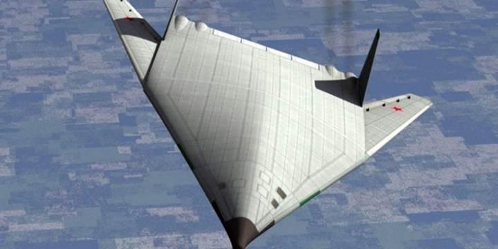 Rusya, uzay bombardıman aracı mı geliştiriyor?