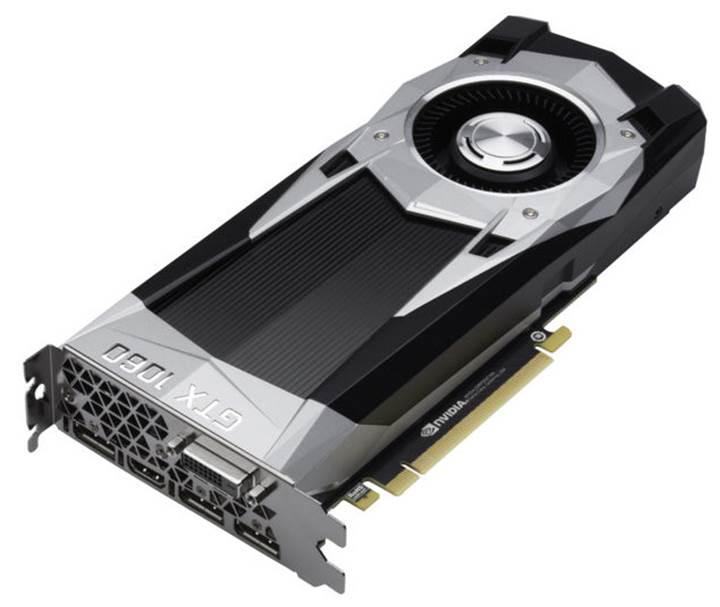 Mobil Pascal GPU'ları detaylanıyor