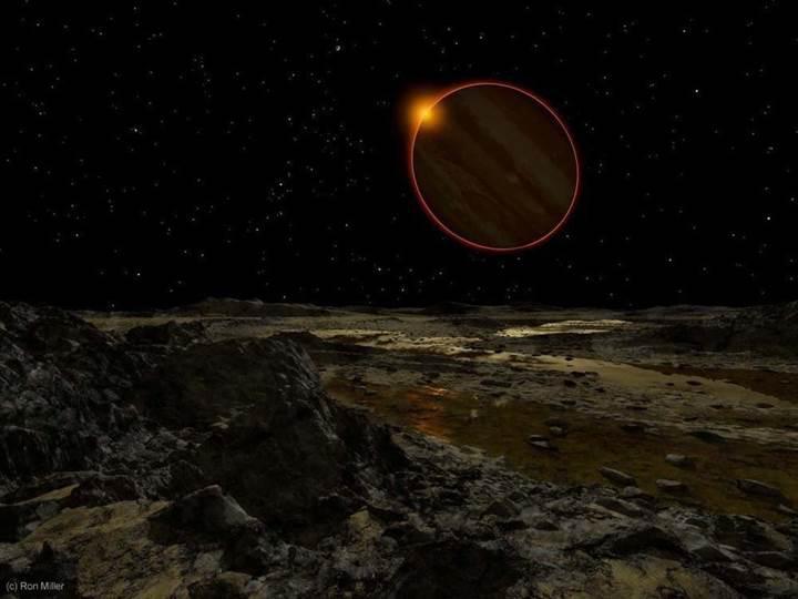 Güneş diğer gezegenlerde nasıl görünüyor? İşte cevabı
