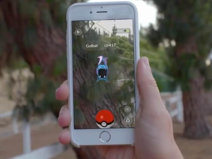 Sahte Pokemon Go uygulamalarına dikkat