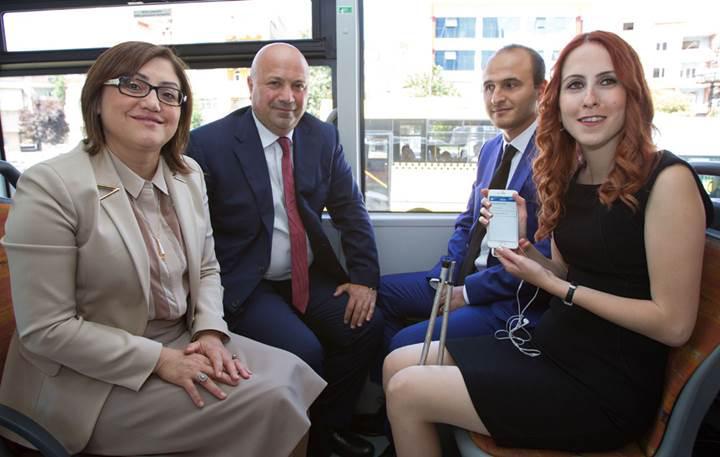 Turkcell'den engelleri ortadan kaldıran  dev proje