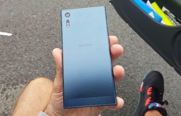 İşte Sony'nin yeni amiral gemi telefonu; Tasarım değişiyor!