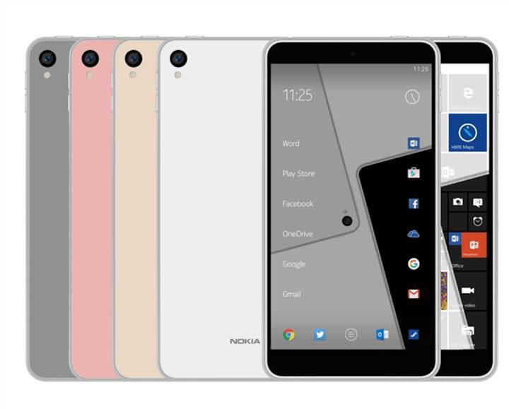 İşte Nokia markasını geri döndürecek telefonların özellikleri