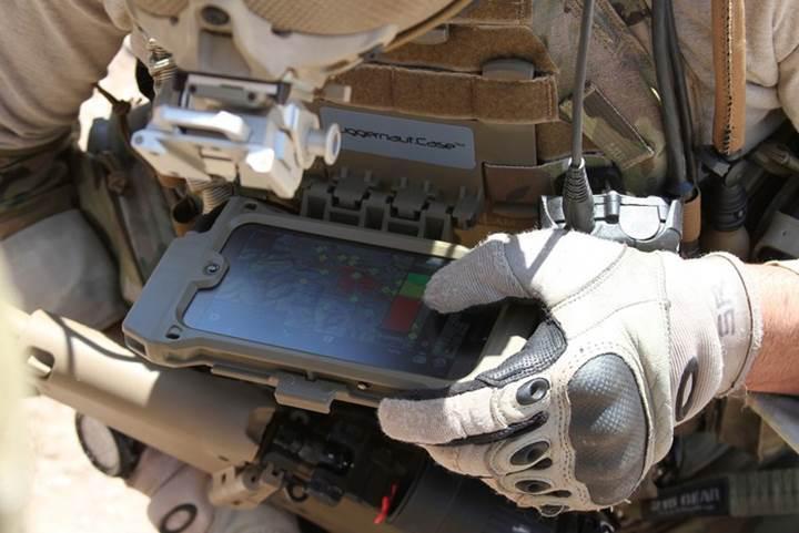 Android'in performansını yetersiz bulan Amerikan Ordusu, iPhone'a geçiyor