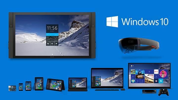 Microsoft, Windows 10′da istediği başarıyı elde edemiyor