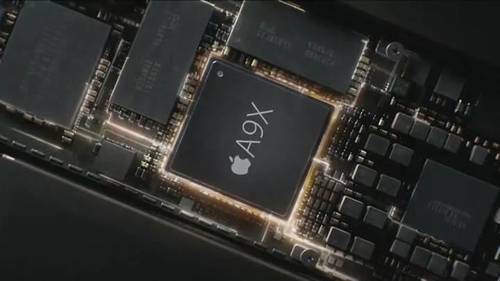 Apple A serisi yonga setleri, artık TSMC'ye emanet