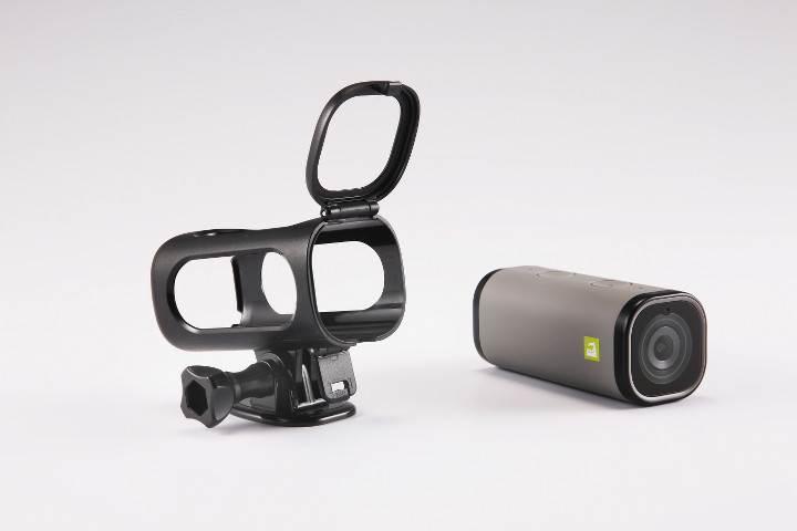 LG Action CAM LTE aksiyon kamerası satışa çıkıyor