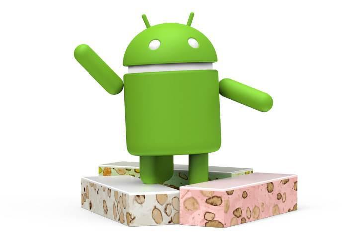 Android Nougat ile açılış kontrolleri güçleniyor