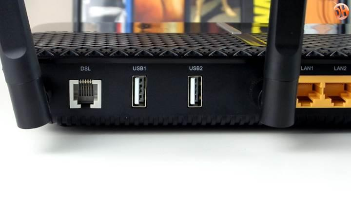 TP-Link Archer VR600 'Stabil ve Şık' modem/router'ı inceliyoruz