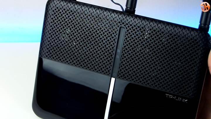 TP-Link Archer VR600