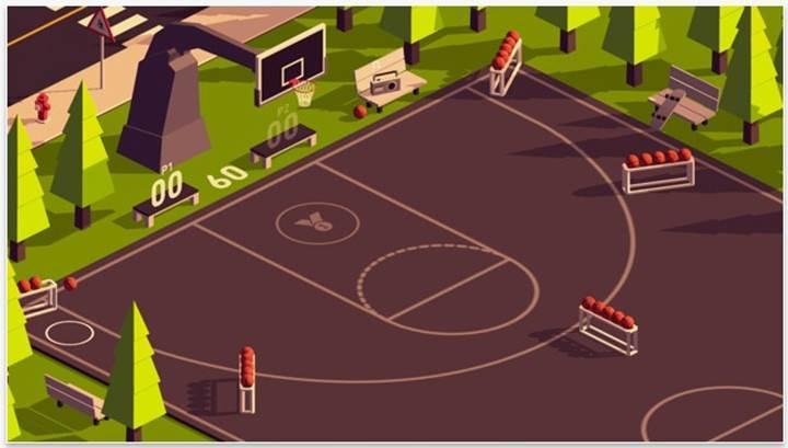 Beğenilen Türk yapımı HOOP, iOS platformunda