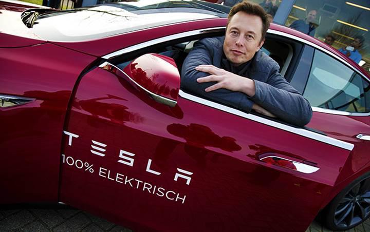 Elon Musk büyük planını ve Tesla'nın geleceğini açıkladı
