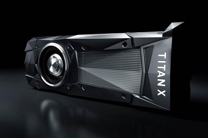 Pascal tabanlı Nvidia Titan X: İşte asıl canavar