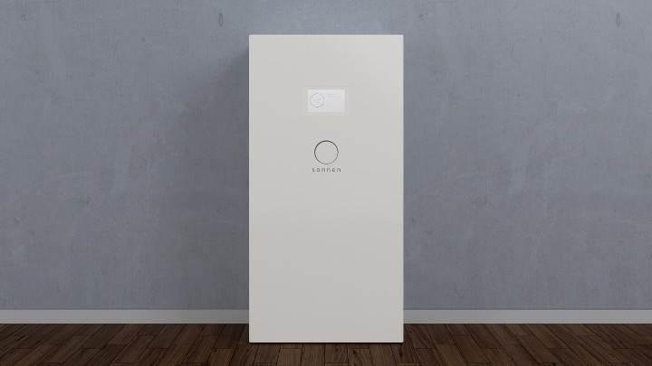 Sonnen'den daha verimli akıllı enerji depolama sistemi
