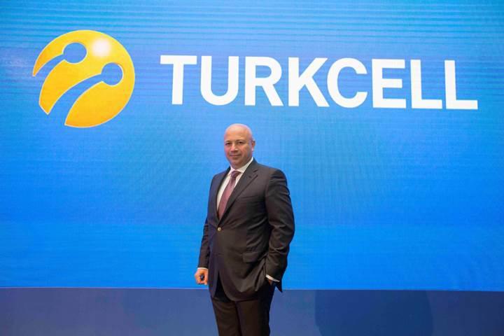 Turkcell'den hisse alımı açıklaması