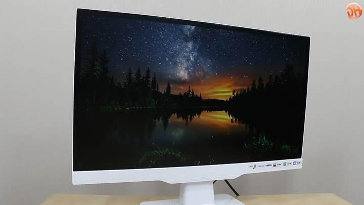 Viewsonic VX2263S 21.5 inç monitörü inceliyoruz
