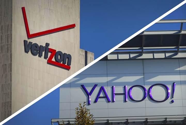 Verizon, Yahoo'yu 5 milyar dolara satın alıyor