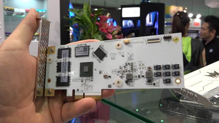 Performans canavarı SSD sürücüler