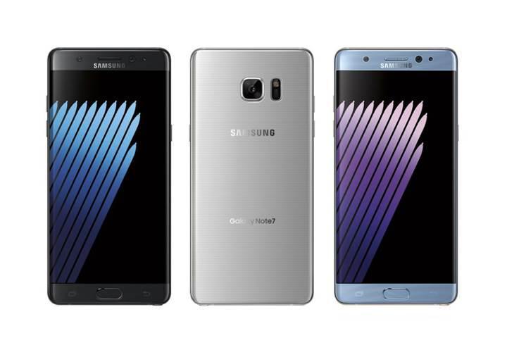 Samsung Galaxy Note 7 duvar kağıtları burada