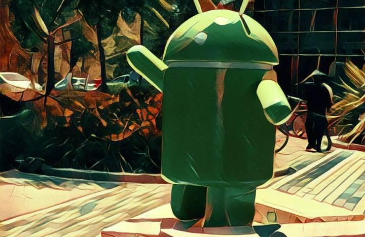 Prisma nihayet Android'e geldi