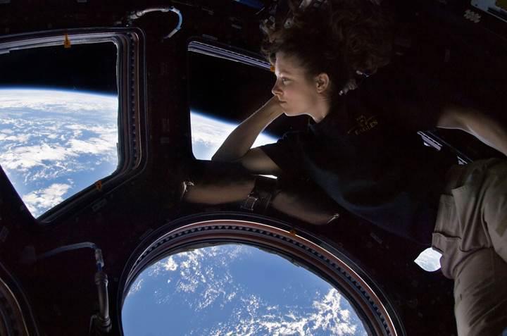 NASA, Uluslararası Uzay İstasyonu'nu ticari amaçlarla kullanmak istiyor
