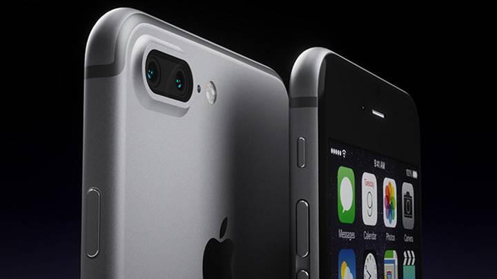 Yeni iPhone'un ismi