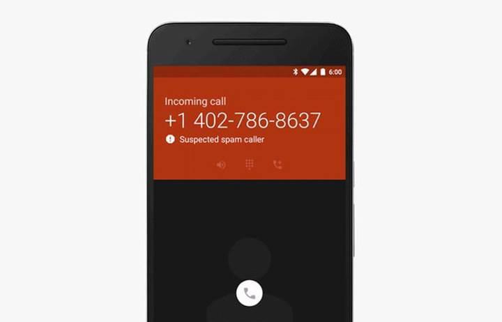 Android'e yerleşik numara engelleme özelliği geldi