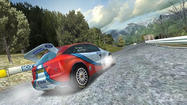 Colin McRae Rally'yi %95'in üzerinde indirimle sadece 20 kuruşa indirin