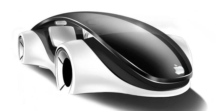 Apple Car projesi iPad'in arkasındaki mühendise emanet