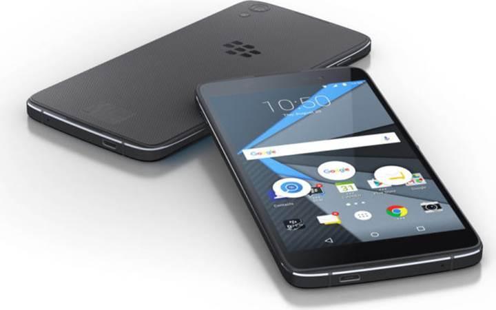 BlackBerry, ikinci Android telefonunu duyurdu