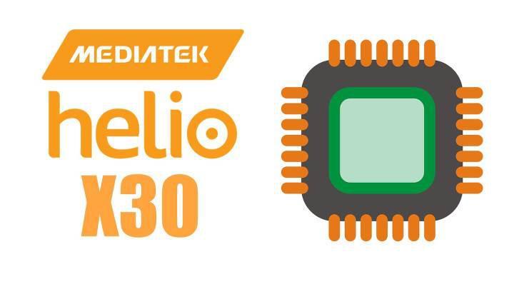 MediaTek Helio X30: 10nm üretim geometrisi ve özelleştirilmiş grafik birimi
