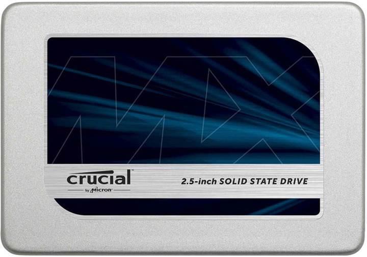 Micron Crucial MX 300 SSD serisi genişliyor
