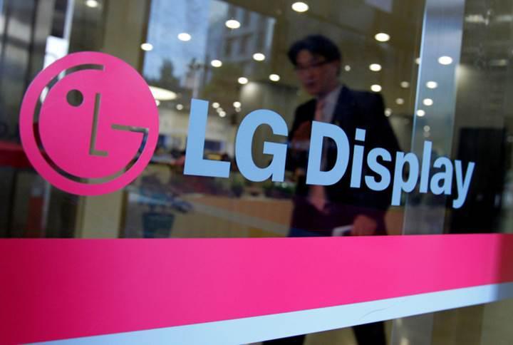 LG, esnek OLED ekranlara 1.75 milyar dolar yatırım yapıyor