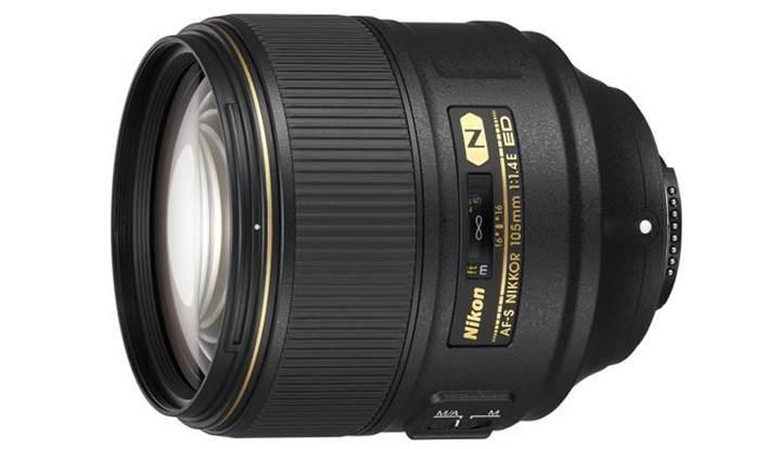 Nikon'dan bokeh tutkunlarına özel lens