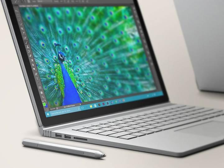 Surface Book 2 için gelecek yıl başları işaret ediliyor