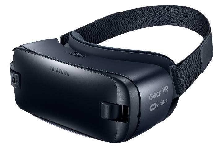 Gear VR de yenilendi