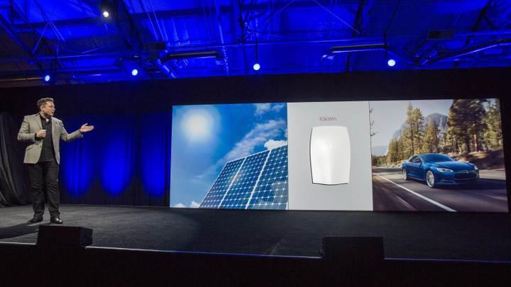 Tesla, Solar City firmasını bünyesine katıyor