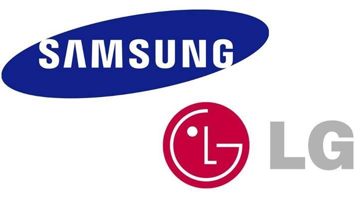 Yeni nesil Samsung Edge telefonlarda LG izleri olacak