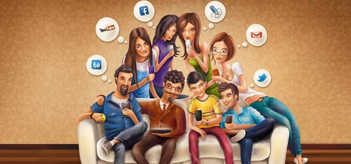 Sosyal medyadan para kazananlara %15 vergi