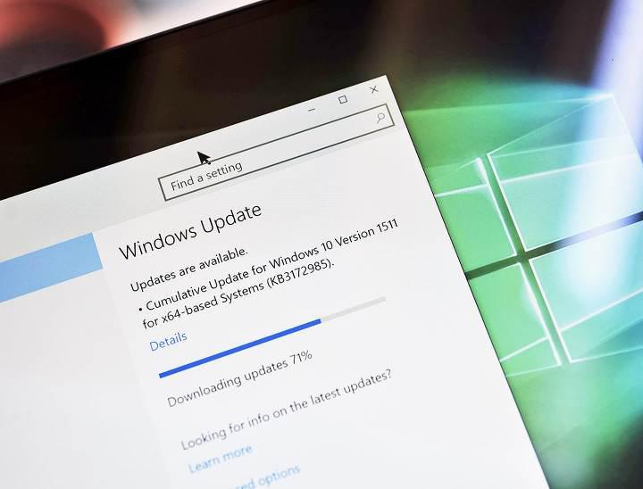 Gelecek yıl, iki büyük Windows 10 güncellemesi olacak