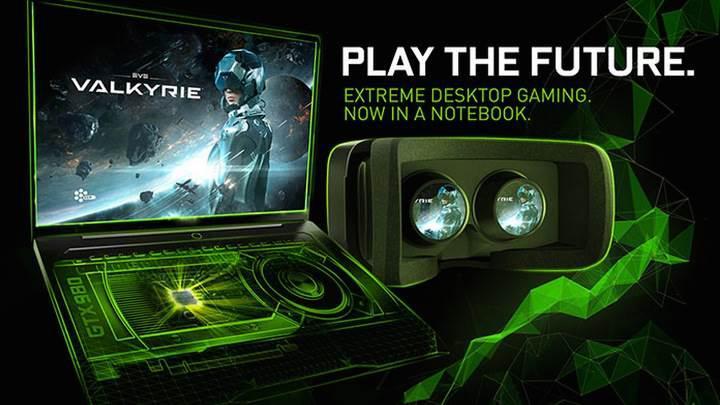 GTX 1000 mobil serisi, bu ay içerisinde tanıtılabilir
