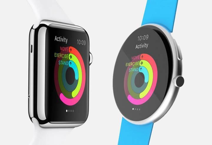 Yeni Apple Watch iki farklı modelle gelebilir