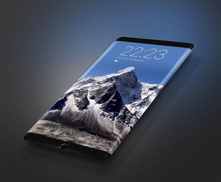 Düz ekranlı Samsung amiral gemilerine elveda