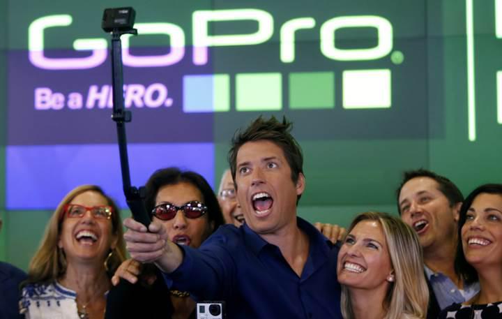 GoPro Hero5 modeli dahili GPS modülüne sahip olabilir
